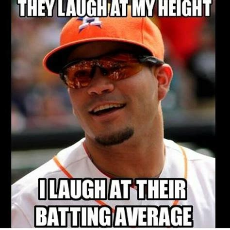 Jose Meme - mlb memes on twitter quot jose altuve batting a big 340 on