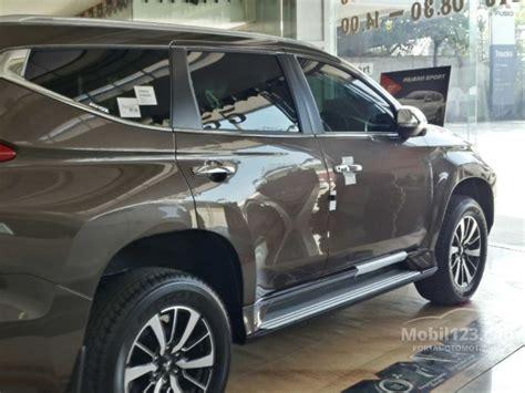 Karpet Pajero Sport 2017 jual mobil mitsubishi pajero sport 2017 dakar 2 4 di dki