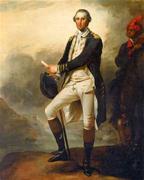 biography george washington american revolutionary the papers of george washington