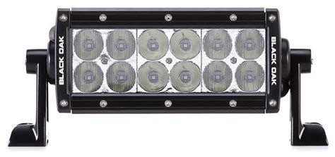 Led Light Bar Review Black Oak Led 6 Inch D Series Led Light Bar Review