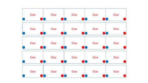 connect four template connect 4 template by uk teaching resources tes