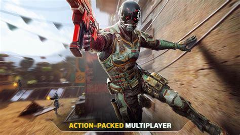 Play Store Modern Combat Versus Modern Combat Versus New Multiplayer Fps Android