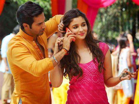 wallpaper couple bollywood alia bhatt and varun dhawan hd wallpaper cute bollywood