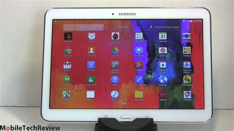 Tablet Samsung Not 4 samsung galaxy tab 4 10 1 review