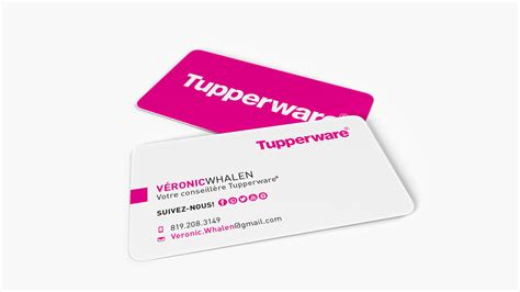 Free Tupperware Business Cards Template by Corporate Business Cards Template Business