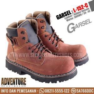 Garsel L 550 toko sepatu safety dan sepatu gunung
