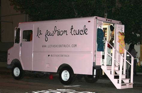 fashion truck 2 food truck talk searching for