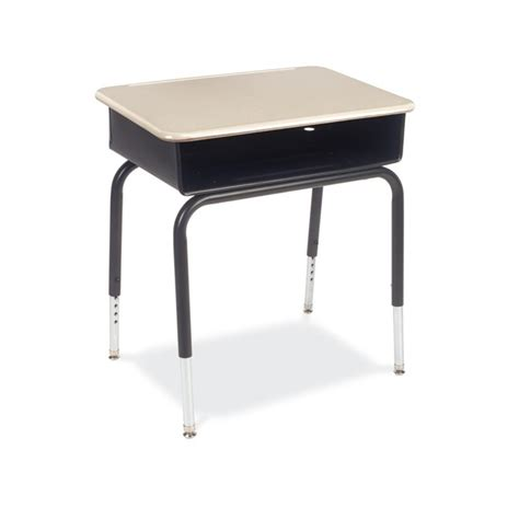 Virco Desk by Virco Open Front Desk 785mbbm On Sale Now