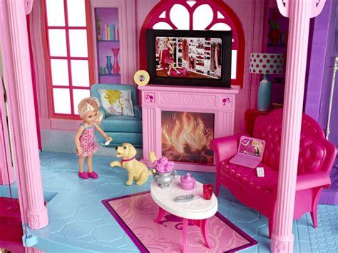 film barbie house lets visit barbie 3 story dream townhouse cheap baby