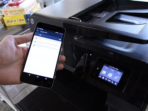 how to print from android phone to wireless printer how to print from your android phone or tablet android central