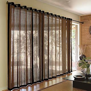 Bamboo Panels For Sliding Glass Doors Window Blind Outlet Panel Track Systems Are Here