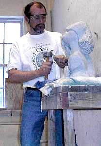 How To Carve Soapstone - how to carve marble limestone soapstone and alabaster
