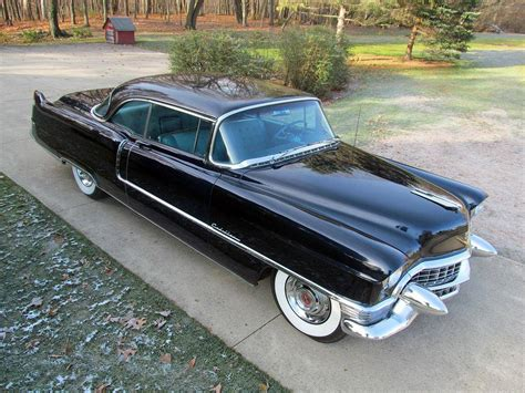 1955 cadillac coupe 1955 cadillac coupe for sale 1894298 hemmings