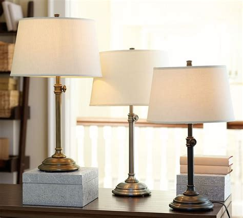 bedroom table lights chelsea table and bedside l base traditional l