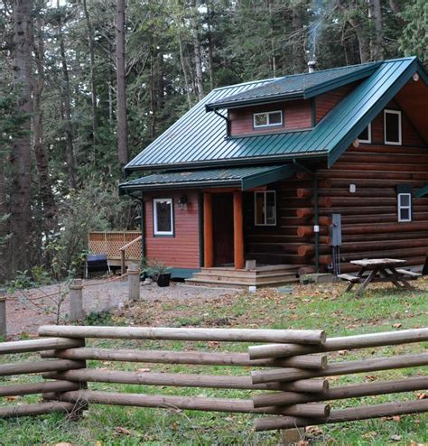 the log cabin for the ultimate and vrbo