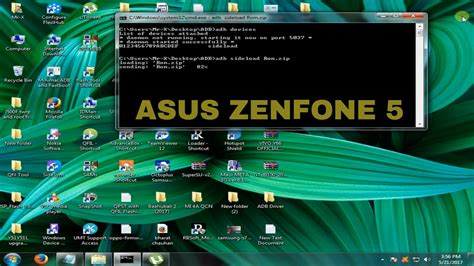 tutorial flash asus z00ud how to flash asus zenfone 5 t00j or t00f youtube