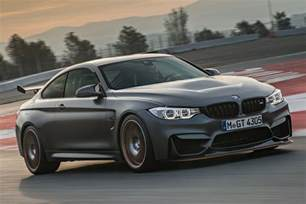 Bmw M4 2016 Bmw M4 Gts Pricing For Sale Edmunds