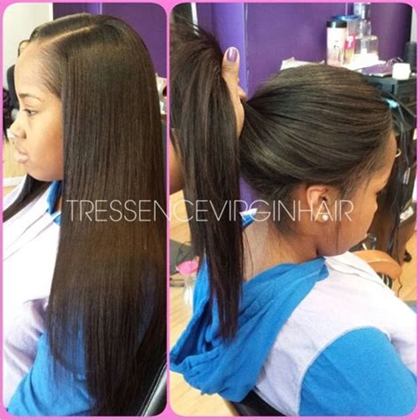 straight sew in hairstyles 135 best images about vixen sew ins on pinterest lace