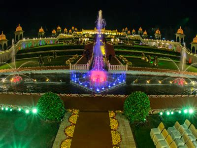 destination wedding  hyderabad book resort hotels  weddings  ramoji film city