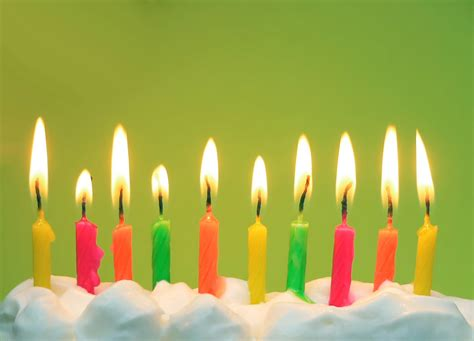 candele di compleanno birthday candles wallpaper