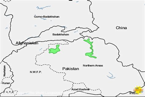 us area code from pakistan cracking the code on the origins of a new european language
