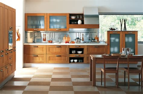 wood and glass kitchen cabinets wood wall kitchen cabinet with frosted glass doors and