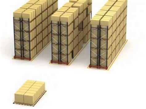 Rack Selectivo rack selectivo para tarimas mecalux m 233 xico