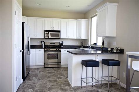 black and white kitchen floor ideas 30 grey and white kitchen ideas grey kitchen grey and