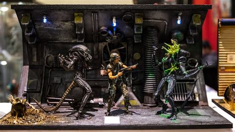 figure diorama elaborate custom dioramas for figures