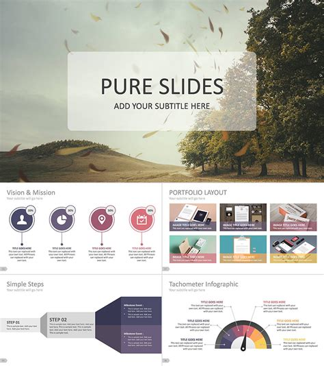 22 Professional Powerpoint Templates For Better Business Presentations Professional Templates For Powerpoint