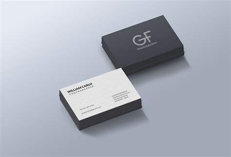business card mockup template top new business card mockup templates for free
