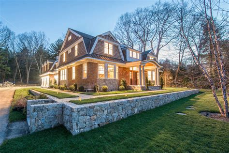 Landscaper Weston Ma 78 Chestnut In Weston For Sale Great Estate
