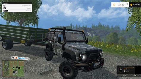 land rover mod urban camo land rover defender fs15 mods