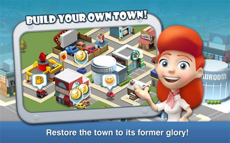 car town mod apk green car town streets mod free shopping v1 0 6 apk