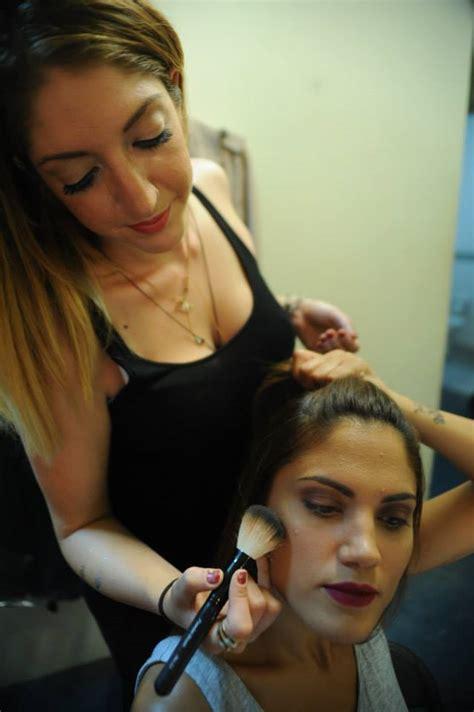Make Up Irwan Team make up maik mrtistic team