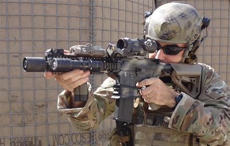 navy seal specialties pin m4 cqbr navy seal on