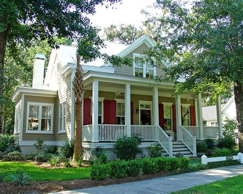 low country home chic home curb appeal