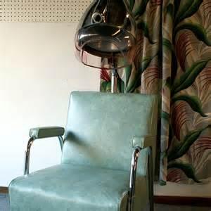 vintage salon hair dryer chair myideasbedroom