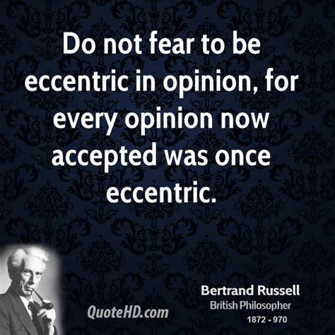 Eccentric Quotes