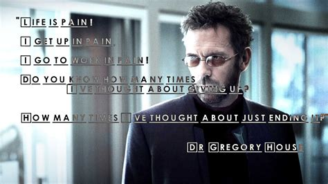 house md quotes house md quotes about pain quotesgram