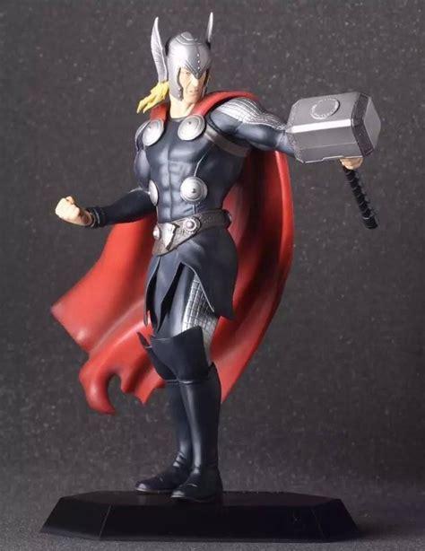 Thor Figure Model 35cm Pvc The the 2 iron deadpool captain america thor pvc figure model