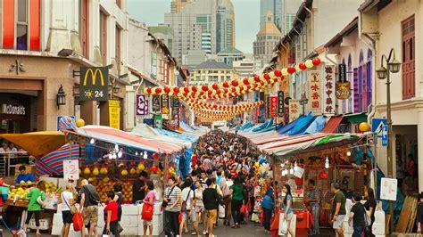 shopping secrets  precinct visit singapore