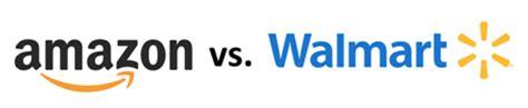 amazon vs walmart the battle to dominate the ecommerce space amazon vs