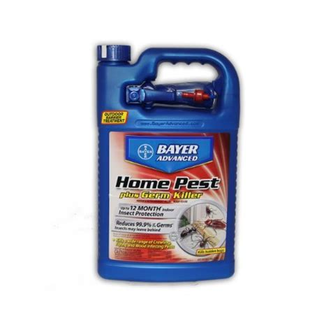 insect bayer insecticide