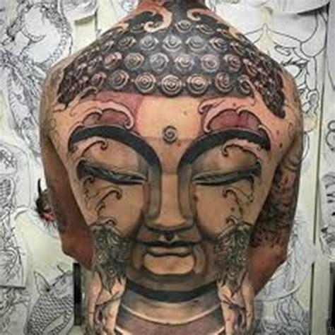 buddha face tattoo legian 72 stylish buddha tattoos on back