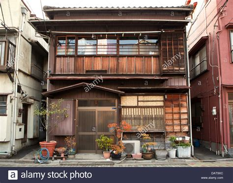 buy house in tokyo old house in tokyo stock photo royalty free image 58312308 alamy