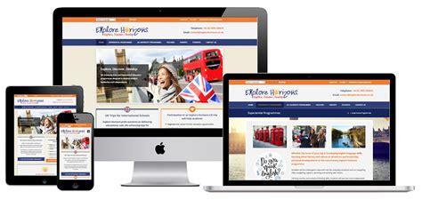 website design free uk portfolio education website design clifton web design