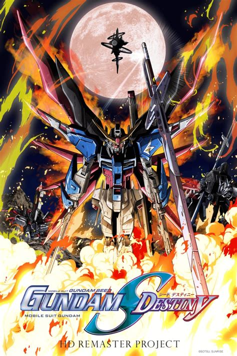 gundam seed mobile suits crunchyroll crunchyroll adds hd remasters of quot mobile