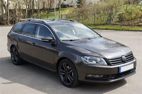 Vw Passat 2012 by 2012 Volkswagen Passat Variant B7 Pictures