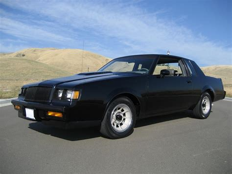 buick we4 1987 buick we4 regal coupe 71645